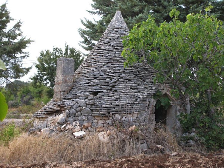 Puglia Trulli House