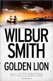 Golden Lion Smith Kristian