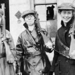 Ireland's Revolutionary Sisterhood