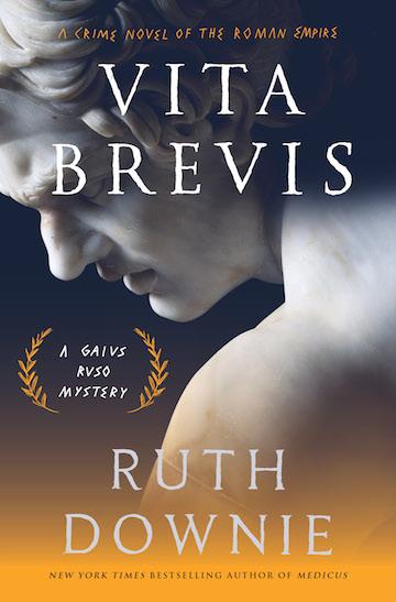 Vita Brevis cover