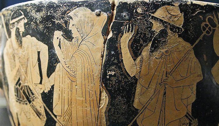 Women in Agamemnon