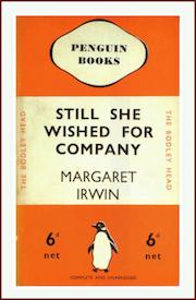 Margaret-Irwin