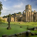 Fountains Abbey Crowned HWA Winner