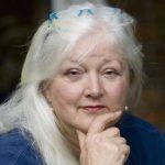 Historia Interviews: Barbara Erskine