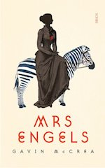 MRS ENGELS GAVIN MCCREA small