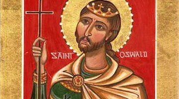 Oswald: Exile, King, Saint