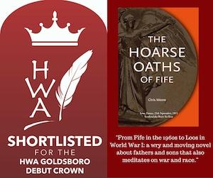 Hoarse Oaths of Fife 300