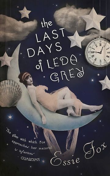 Leda Grey