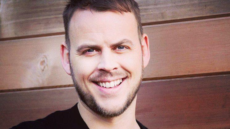 Historia Interviews: Giles Kristian