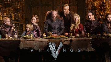 Vikings: The Story So Far