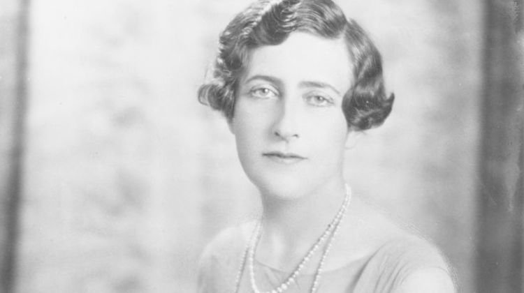 On Writing Agatha Christie - Historia Magazine