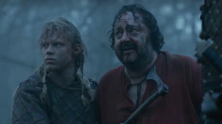 Vikings Season 4: Episode 18, Revenge – Historia Magazine