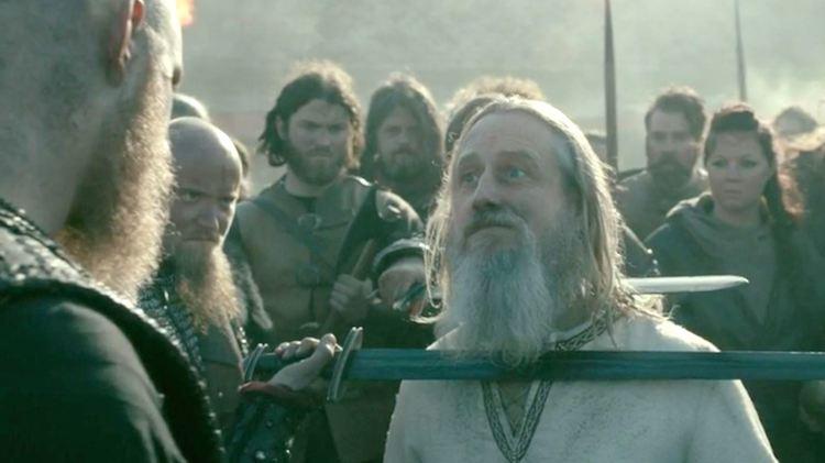vikings season 4 episode 20 the reckoning historia magazine