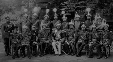 The Ranas and the Raj