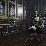 Versailles Season 2: Episode 1