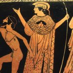 Jason, the Argonauts – and a Woman?