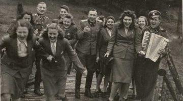 Unseen Auschwitz
