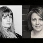Historia Interviews: Antonia Hodgson and M J Carter