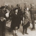 The Warsaw Ghetto Uprising