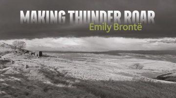 Review: Making Thunder Roar at the Brontë Parsonage Museum