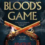 Cover of Blood's Game by Angus Donald