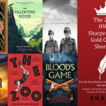 HWA Gold Crown shortlist 2018