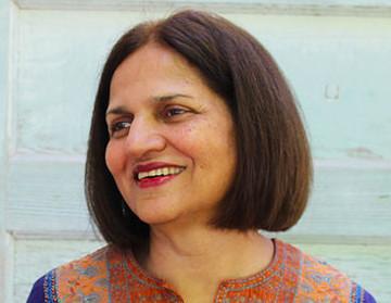 Rukhsana Ahmed