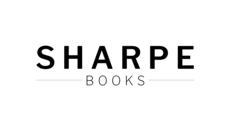 Sharpe Books logo