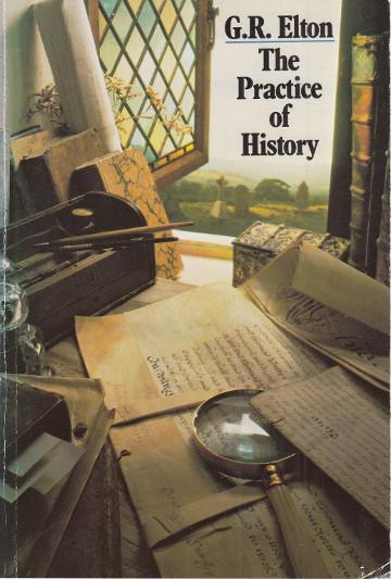 Elton's Practice of History