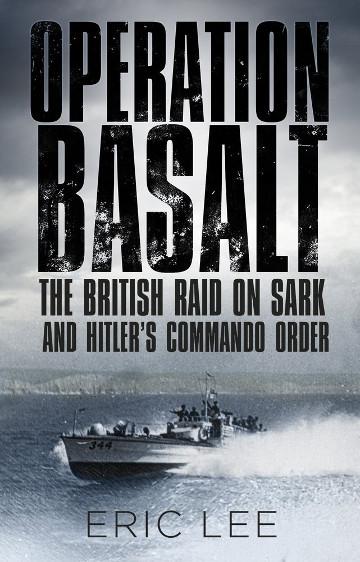 Operation Basalt cover