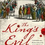 The King's Evil cover