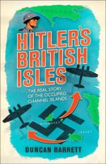 Buy Hitler's British Isles by Duncan Barrett