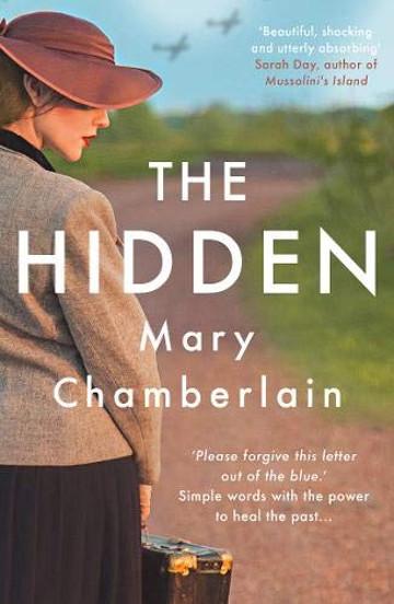 Buy The Hidden by Mary Chamberlain