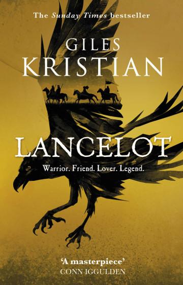Buy Lancelot by Giles Kristian