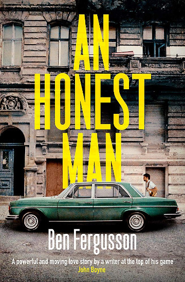 Buy An Honest Man by Ben Fergusson
