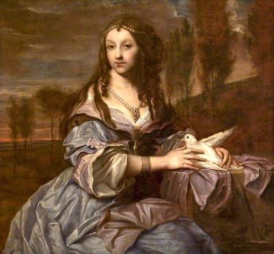 Frances Cromwell