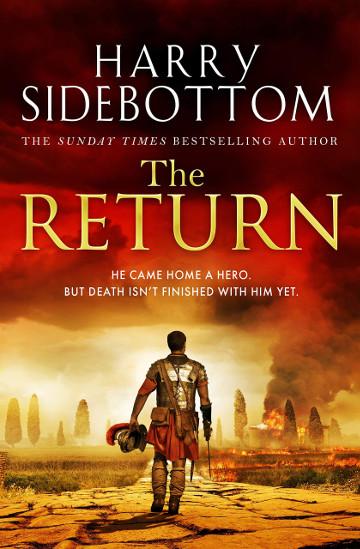 Buy The Return by Harry Sidebottom
