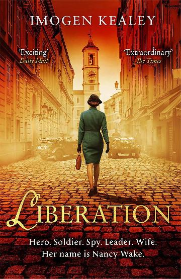 Buy Liberation by Imogen Kealey