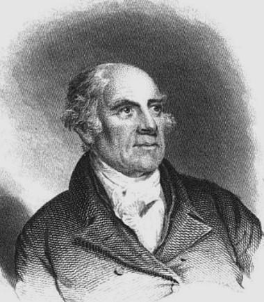 Archibald Hamilton Rowan