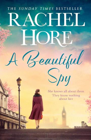 Buy A Beautiful Spy by Rachel Hore