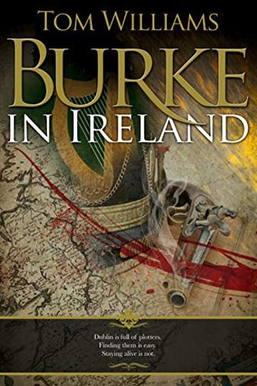 Buy Burke in Ireland by Tom Williams