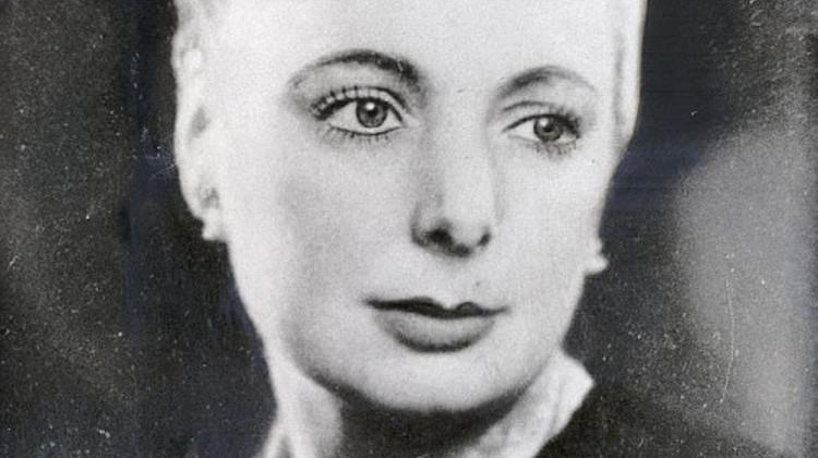 Olga Gray