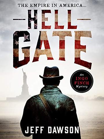 Buy Hell Gate by Jeff Dawson
