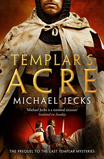 Buy Templar's Acre by Michael Jecks