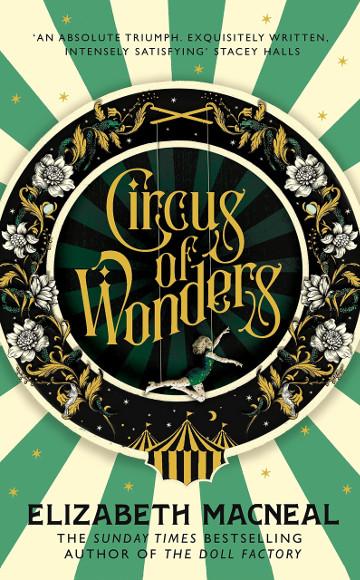 Buy Circus of Wonders by Elizabeth Macneal