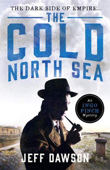 Buy The Cold North Sea by Jeff Dawson