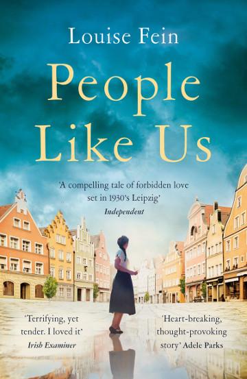 Buy People Like Us by Louise Fein