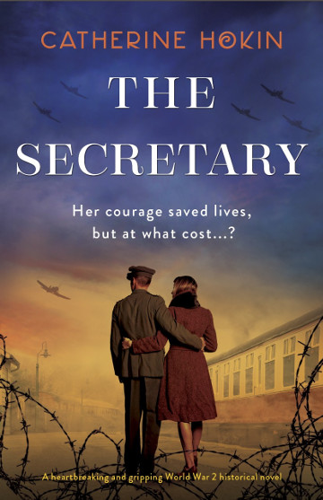 Buy The Secretary by Catherine Hokin