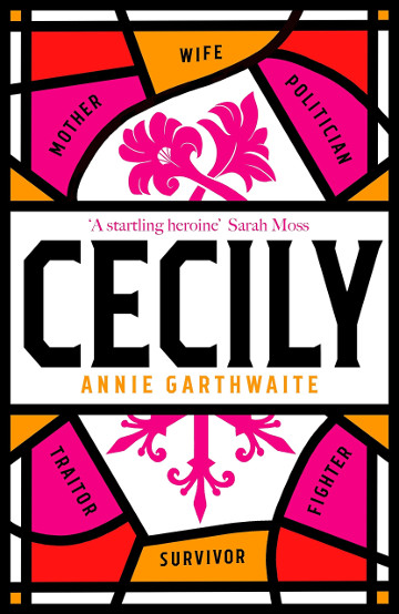 Buy Cecily by Annie Garthwaite