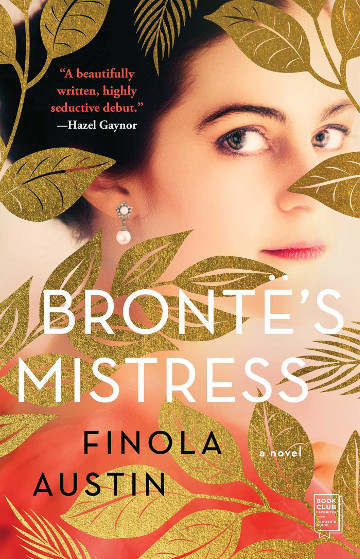 Buy Brontë's Mistress by Finola Austin